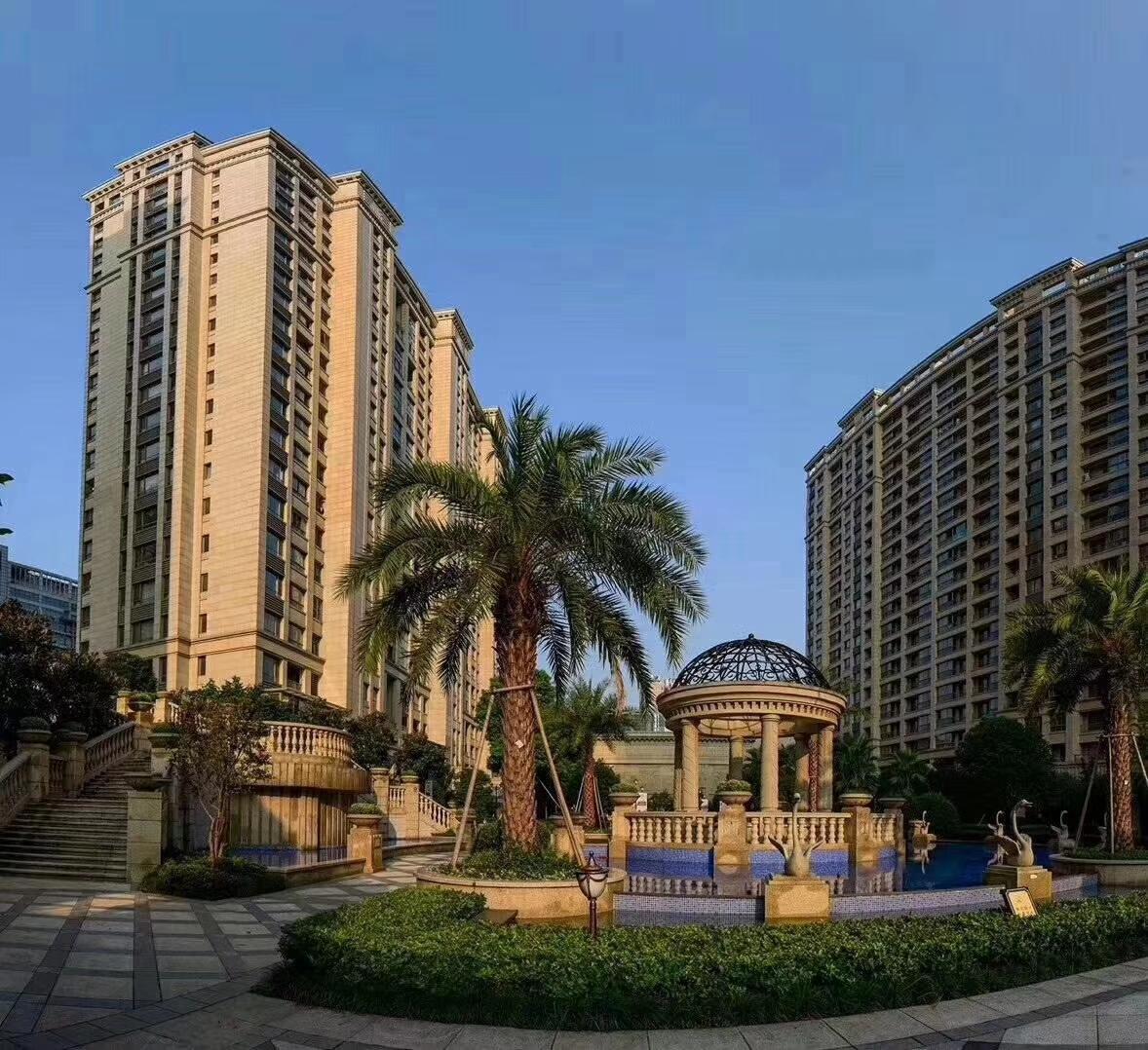 义乌市区现房发售 紧邻义乌之心银泰 稠城学区