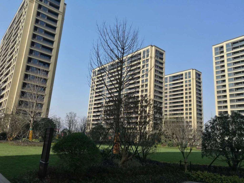 荷叶塘丨苏溪新房 媲美荷塘月色 两室清爽户型 十和里安福家园