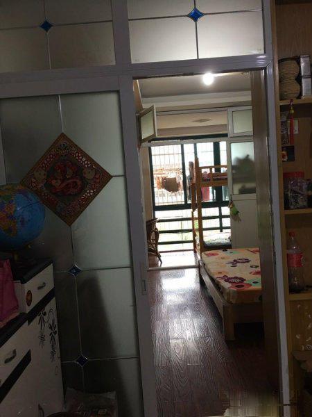 秒杀新科花园,小面积,两室一厅,精装修领包入住,小区环境好
