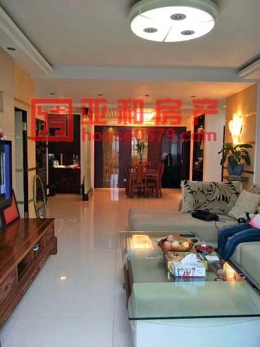 【名人花园】北苑现代名人花园160平四居室 产证齐全满两年