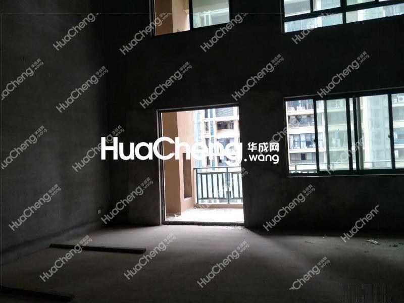 苏溪中都御金家园 110+110平楼中楼 超底价 房东急售