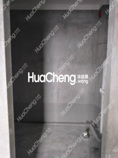义乌城西香溪裕园 三房两厅毛坯房