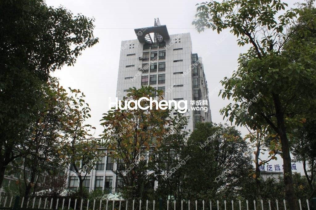 沪江公寓 高楼层 带电梯 精装修2房 朝南东边套 82平米