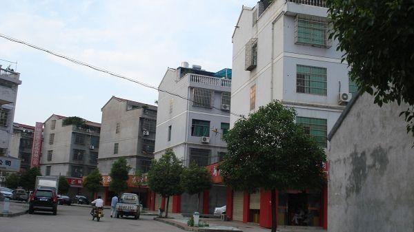 篁园路占地2间店面垂直房 已出让省税费 位置好 可自住投资