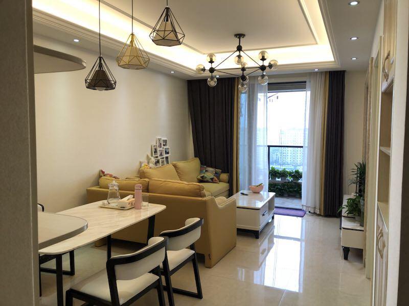北苑王中王绿城和聚园2室精装拎包入住景观房把握机会