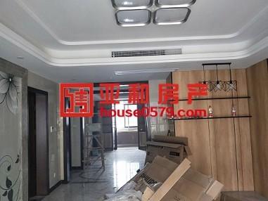 亚和独家房源全新精装修带电梯楼中楼看房随时