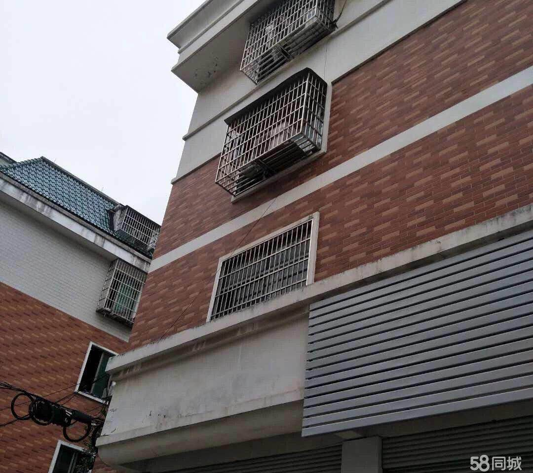 童店四区万达附近垂直楼占地两间72平5层年租金8万