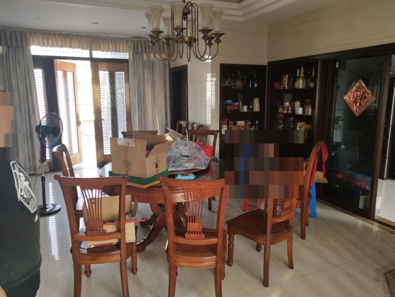 江东龚大塘 农村户口可过户 包费用 3间5层的新房子