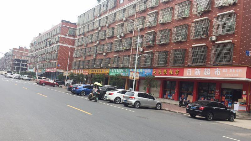 急租大塘下二区53幢5单元1楼2楼一层6间216平方有精装修
