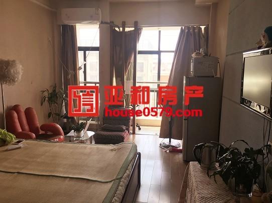 白金公寓27.46平 小面积挂学区 江滨小学 城南中学学区房