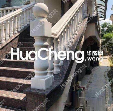 廿三里华成总监倾力皇冠长岛国际双拼别墅豪装280万
