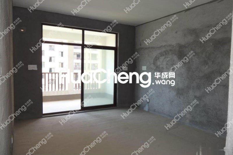 城西万商华府 东边套 高楼层 稀缺 房源使用面积300多平