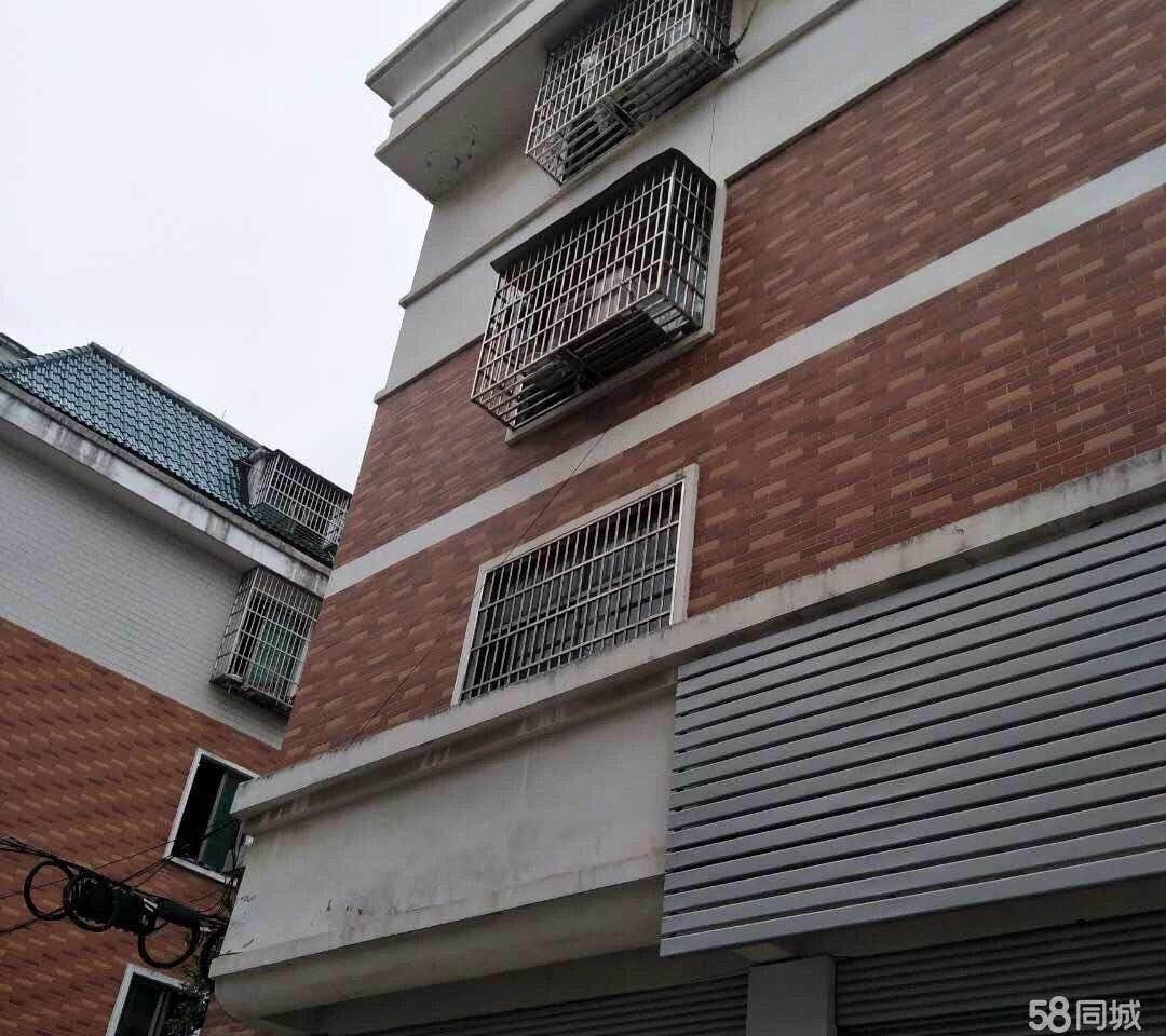 黄杨梅小区垂直房占地一间168万确权202平可以上学
