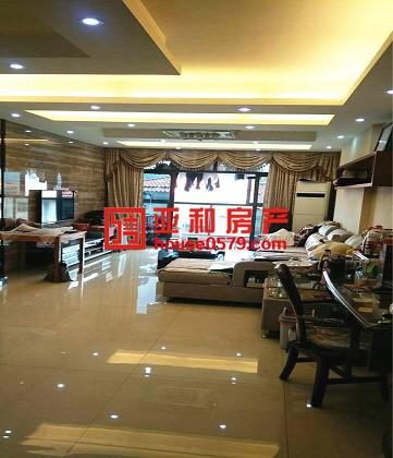 【星辰广场】江东电梯房 确权126平三室精装修边套户型带车位