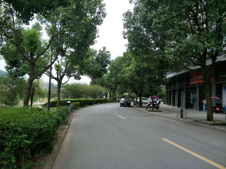 大陈国贸大道出口附近55平大开间店面转让