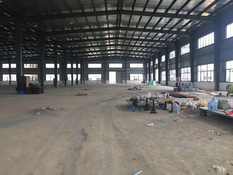 金东区20亩厂建7000平方,交通便捷,