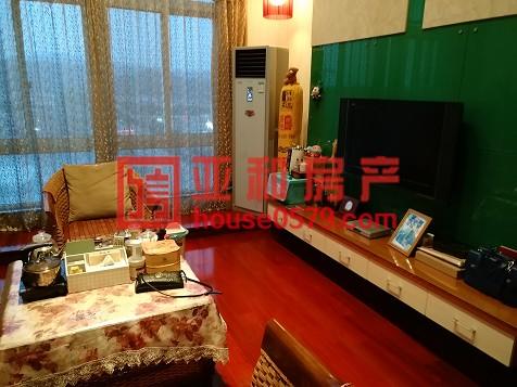 【经贝家园】确权108平清爽装修带车库  复式楼中楼两层使用