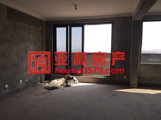 香溪裕园 105平 边套  诚心卖 2室可改3室