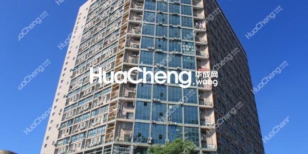 现代公寓B座 高楼层边套 带大窗户 带电梯 超高性价比