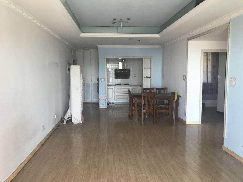 紫荆公寓O户型现房,即买即住,同户型价格ZUI低的一套房子