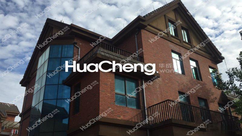 义乌市区大面积排屋别墅 离国际商贸城福田市场超近 环境优美