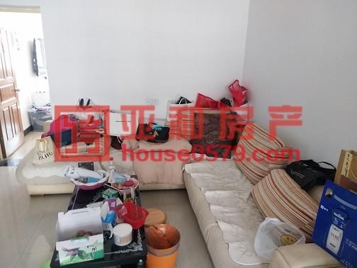 【丹溪三区】丹桂苑70年住宅 南北通透格局 106平198万