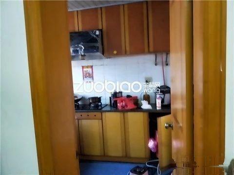稠城香山 小户型 精致两房,满2年位置好 采光无遮挡