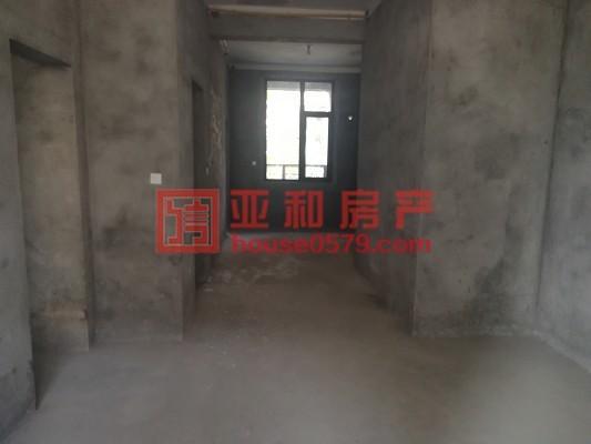 香溪裕园 140大三房   带车位  望道中学