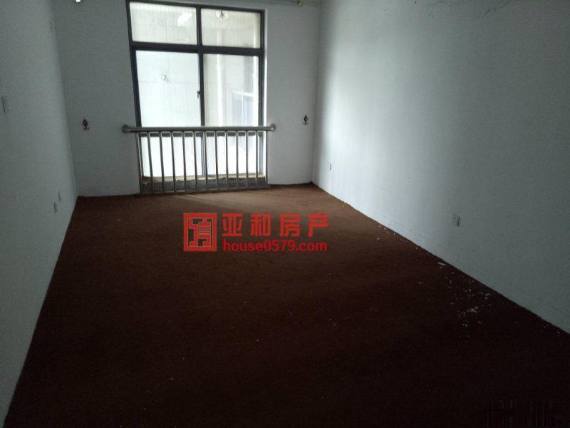 宾王广场 3室南北通透 毛坯房 可随意装修