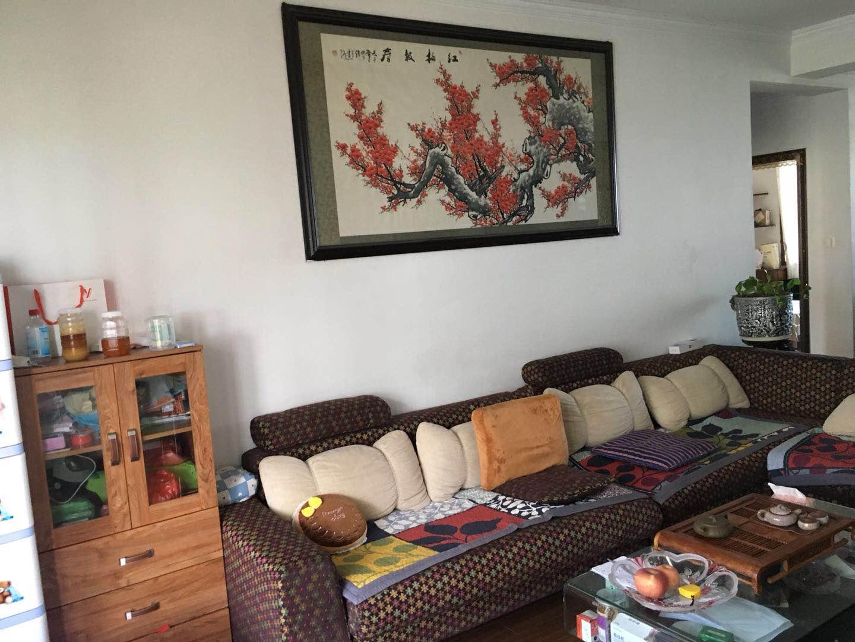 江东东洲花园夏莲苑 带26平储藏室 已出让 楼层好 诚心出售