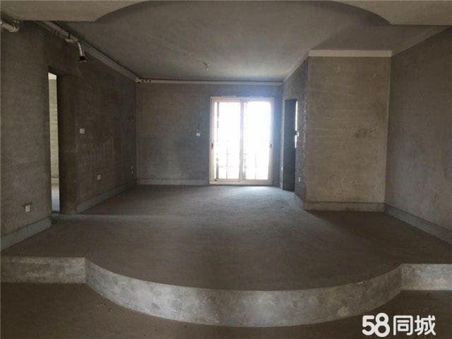 欧景名城356平,别墅一样的套间,高楼层江景房,梦想中的好房