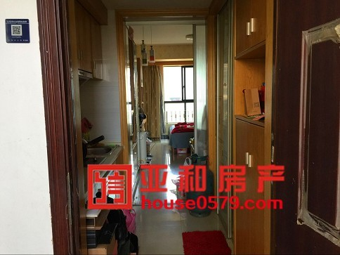 新马路公寓38.9平 191平 绣湖中小学 地段好 年租高