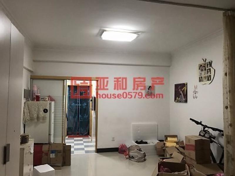 丹溪一区 绣湖中学 居住自住首・选 精致装修 拎包即住产证齐