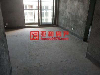 香溪裕园 城西高端好住宅 绿城物业管理黄金楼层带车位