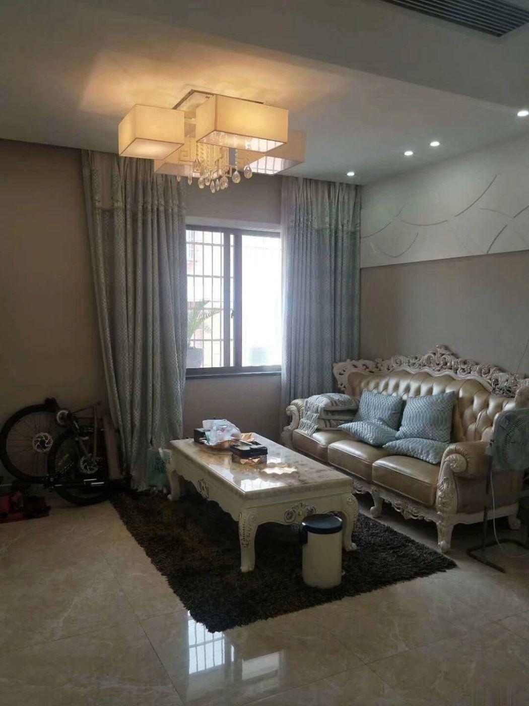 丹桂苑新出房源 �S金楼层 出让满二 房东低于市场价20万急售