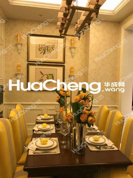 绿谷云溪别墅,全新豪华装修,浙江环境超好的别墅区,人间天堂