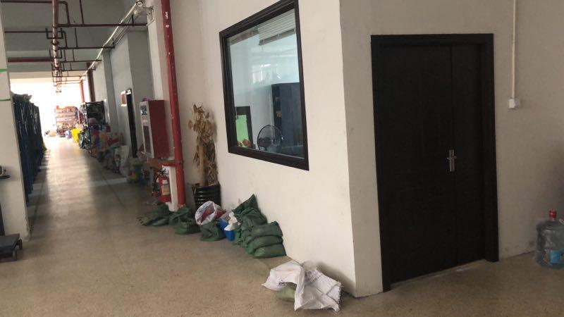 廿三里厂房或仓库出租 适合淘宝电商针织