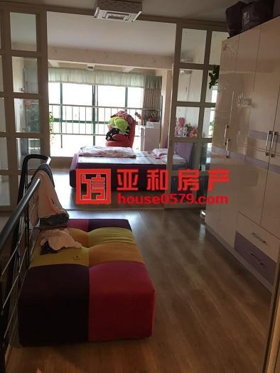 【现代公寓精品房】62平138万 高楼层 精装修市场价格最低