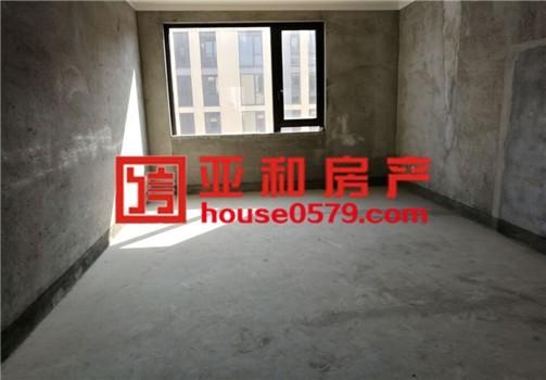 【城西电梯新房】香溪裕园105平158万 带车位 低价格