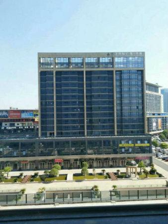 国际商贸城旁中厦国际住宅,带宾王中小学,地段繁华,生活配套齐