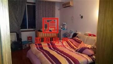【宾王中学学区】香港城110平203万 位置好 价格便宜