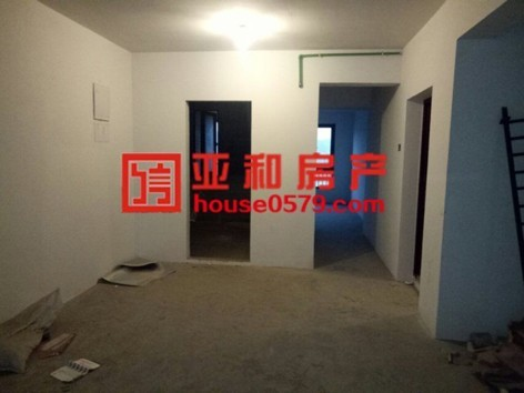 【城西电梯新房】西景悦府90平153万 小区中心位置