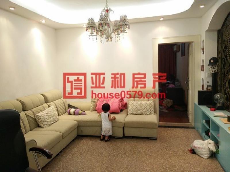 江东新村 98平+30平车库 产证、满两年大三房 精装修