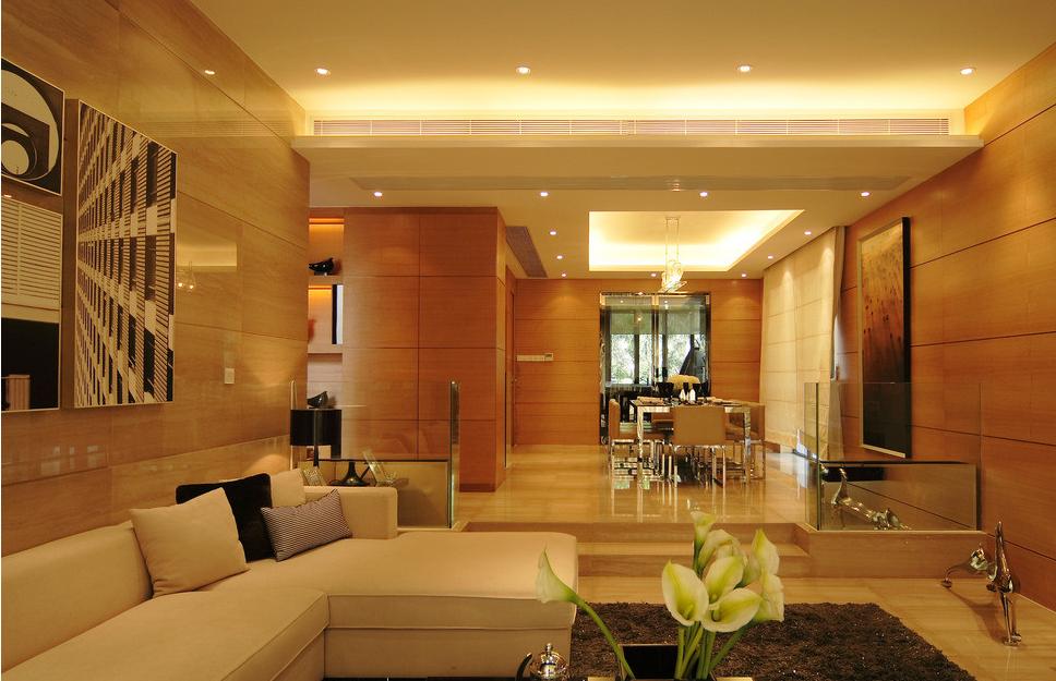 紫荆公寓 精装三室可按揭 证件满2 可以按揭朝别墅