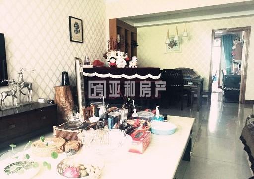 江滨小学城南中学优质学区房 乐园小居新房 户型方正产证满二