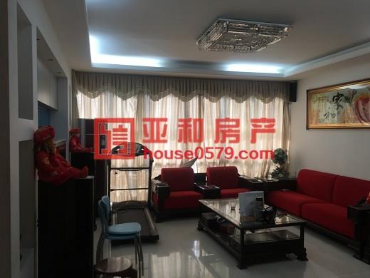 稠城三小 宾王中学优质学区房 大都置业 封闭式管理房子新边套