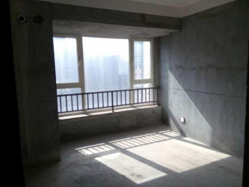 荷塘月色确权175平四室二厅带大阳台南北通透 朝小区边套户型