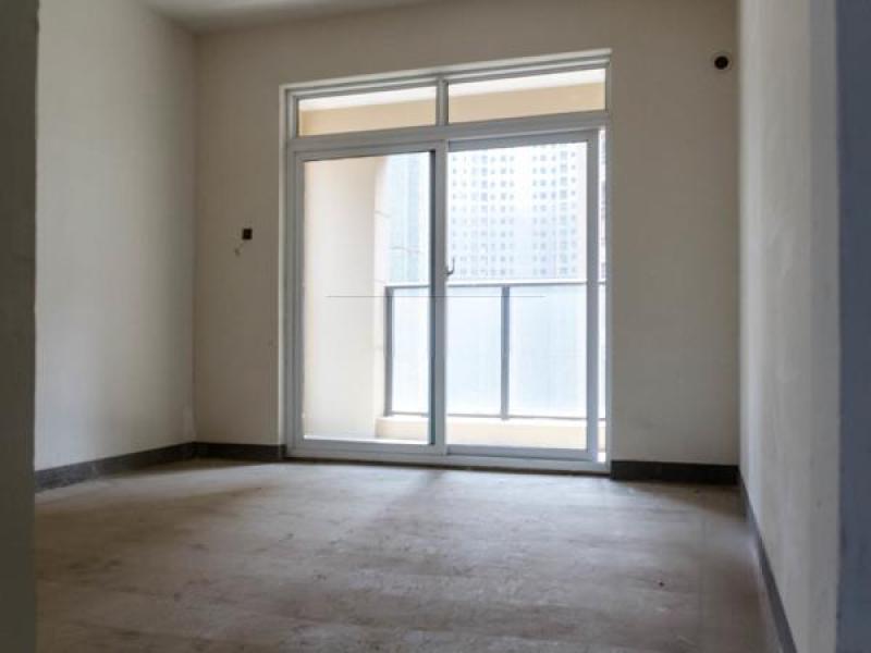 金鳞花园 毛坯两室两厅 上佳楼层 采光好 绿城代建 品质保证