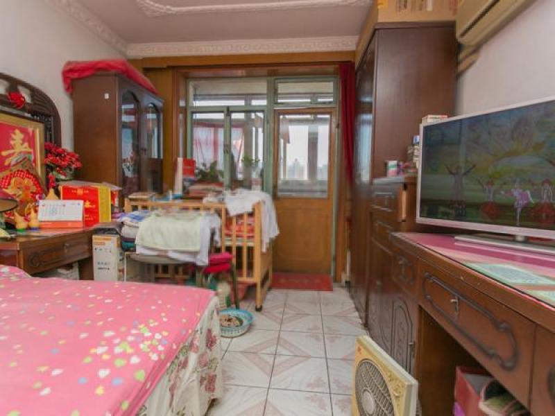 贝村小区稠江小面积总价低精致两房首付只需50万左右
