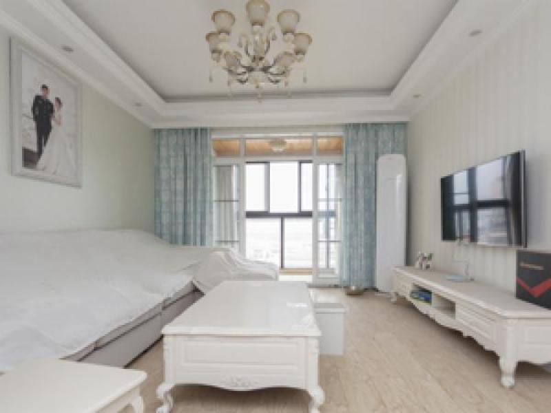 急售  稠江经贝家园 义乌万达广场附近复式楼中楼两层使用面积